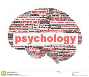psychology-symbol-design-isolated-white-25803548